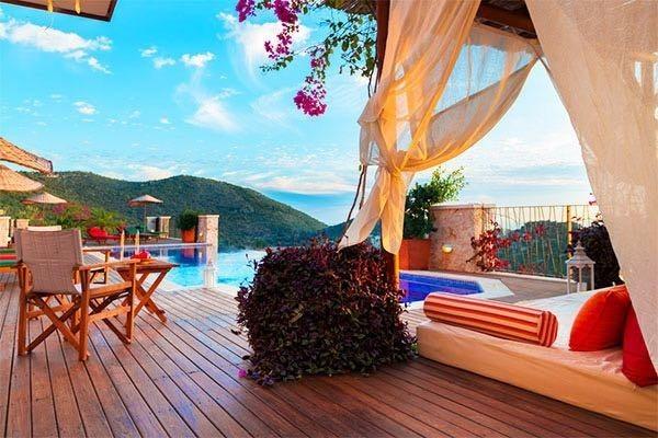 Lycian Escapes Premium